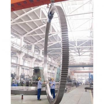 Crossed roller bearings for harmornic reducer