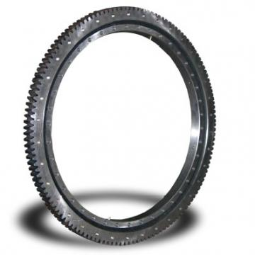CSD25-XRB crossed roller bearing for CSD-2UH harmonic drive units