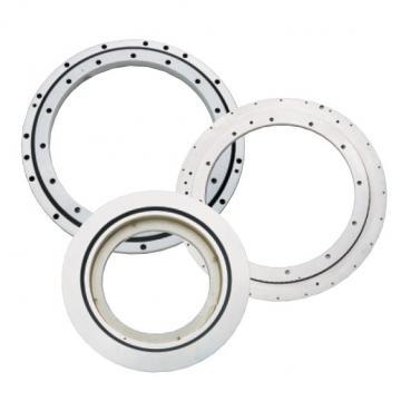 Flange type rotary table bearings INA VLI200414-N