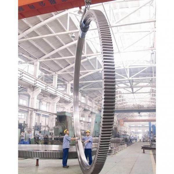 Trickling filter system bearing VLU200844  #1 image
